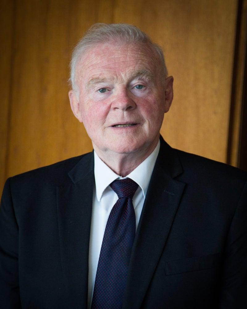 Dr. John Teeling - Serial Entrepreneur