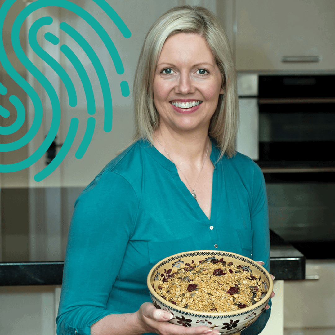 Self Makers Maria Betts - Food Producer - Coach and CEO of Maria Lucia Bakes