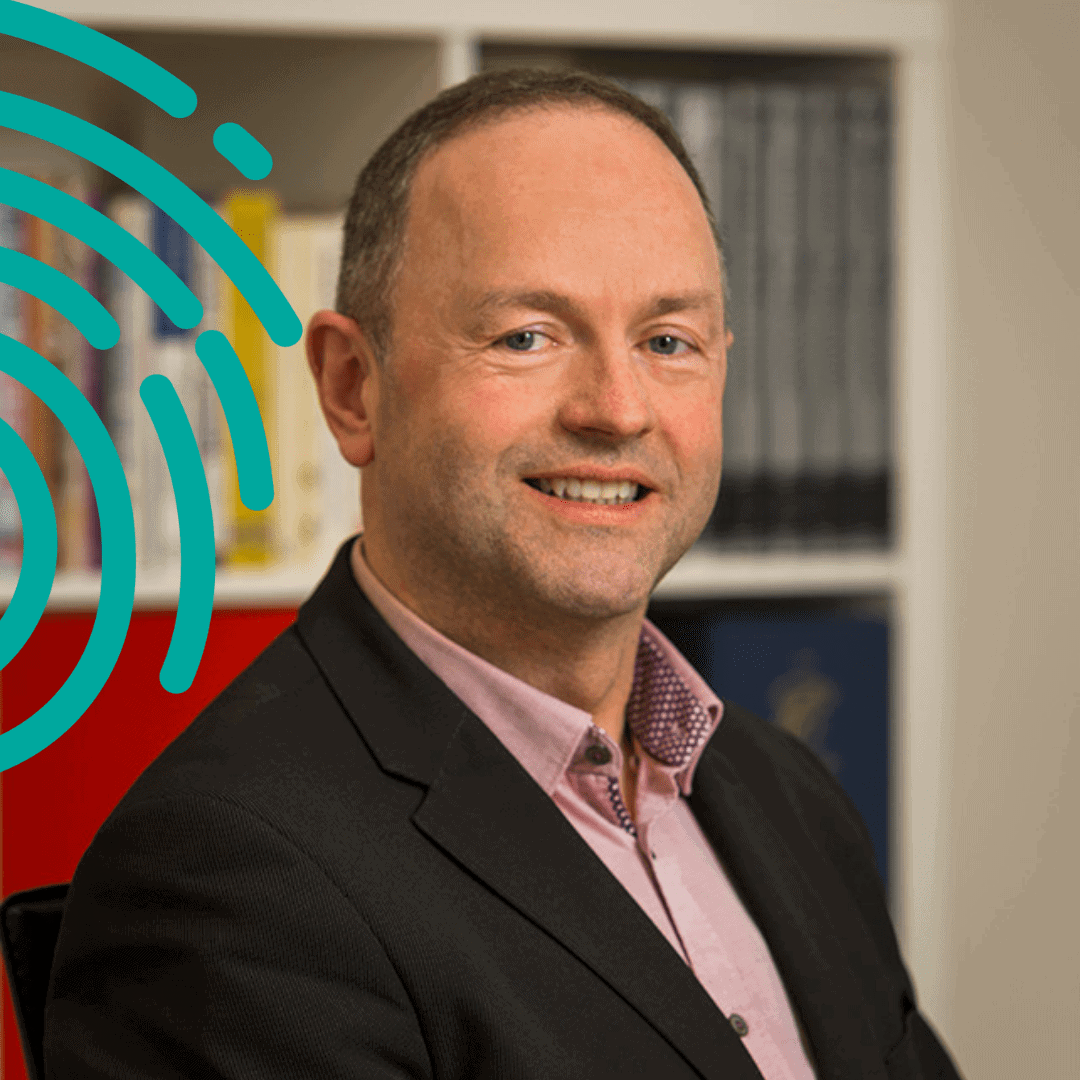 James Burke - Entrepreneur - Food Consultant - Retail Advisor