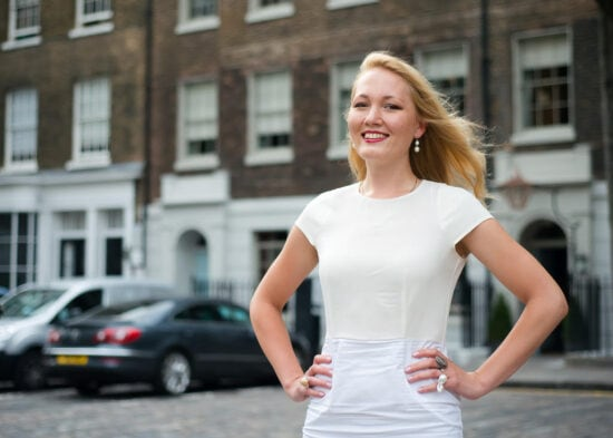 Ekaterina Solomeina – Educator – Designer – Entrepreneur
