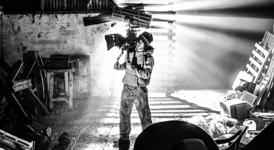 Jass Foley – Cinematographer – Photographer – Entrepreneur