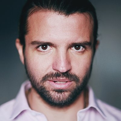 Self Makers Adrian Avendano - Connector - Coder - Entrepreneur