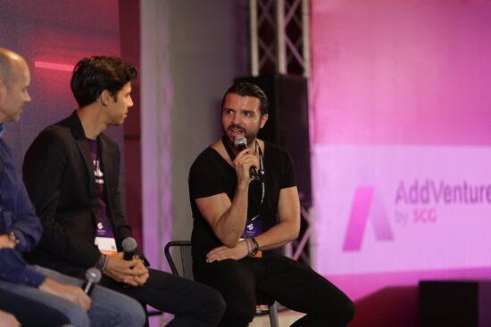 Adrian Avendano – Connector – Coder – Entrepreneur