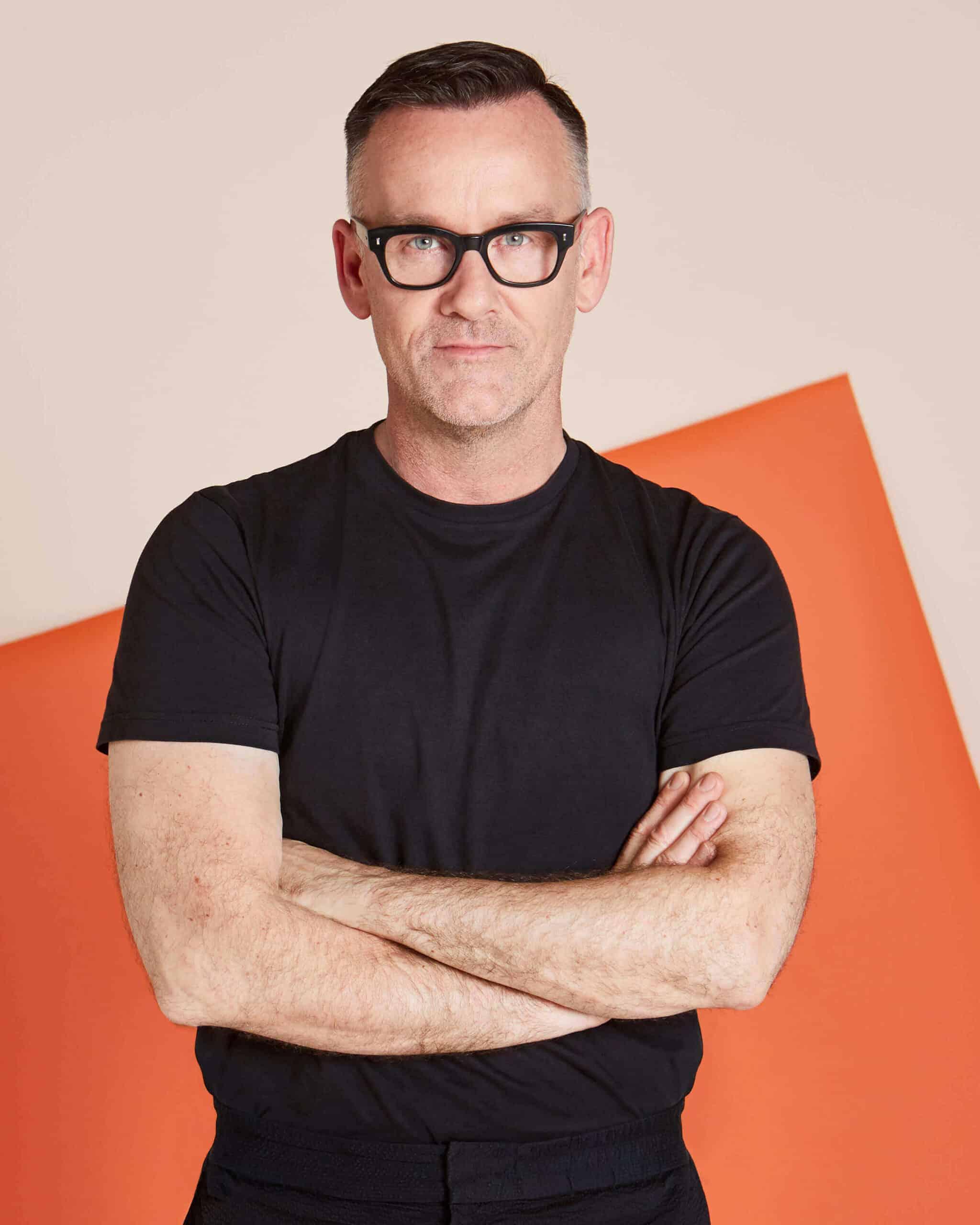 Brendan Courtney