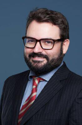 Dr. Domingo Sanchez Zarza